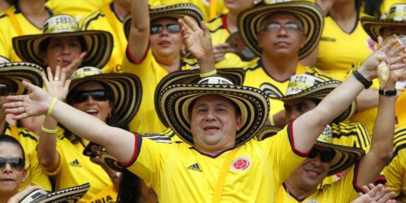 Gentilesse Colombien