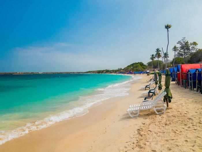 Baru Playa Blanca