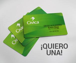 Carte Civica Medellin