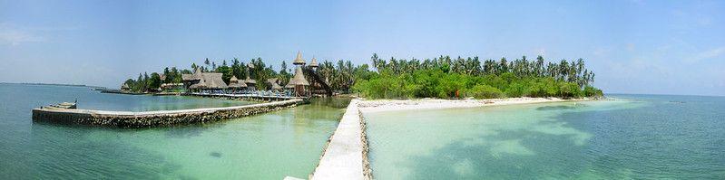 Isla Mucura Archipielago De San Bernardo