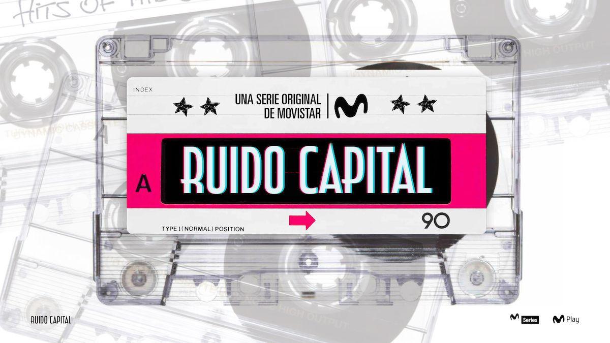 Ruido Capital Movistar