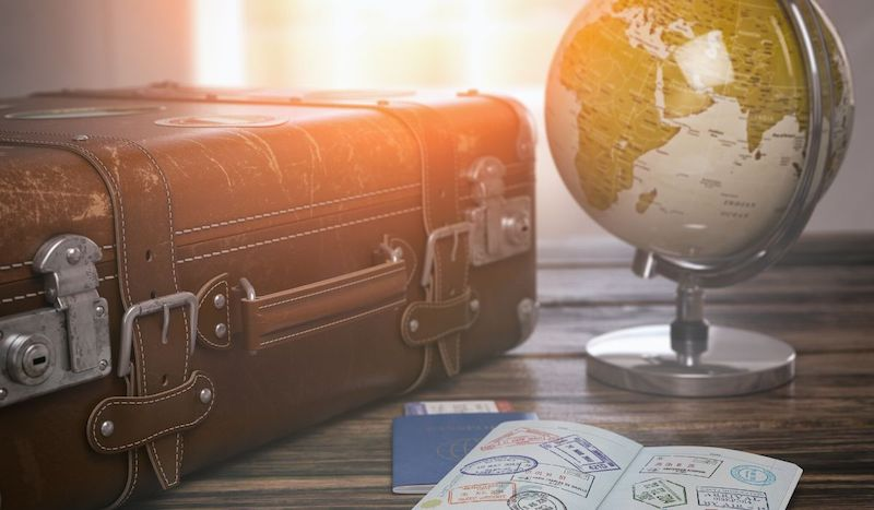 Avoir Un Visa Etudiant Colombie