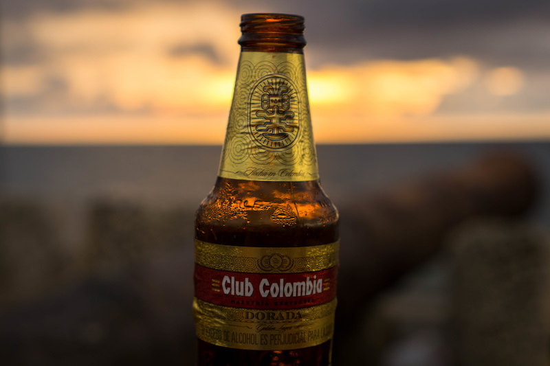 Biere Club Colombia