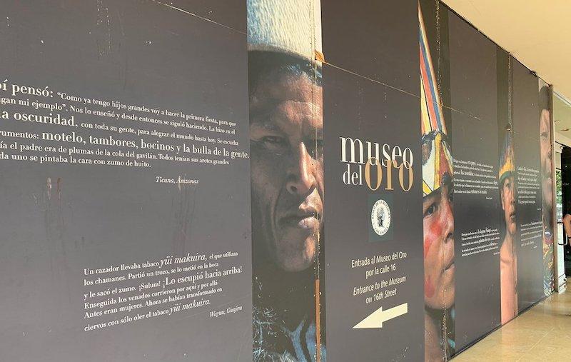 Musee Or Bogota