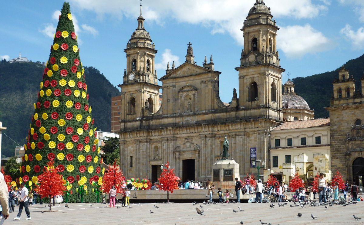 Que Faire A Bogota