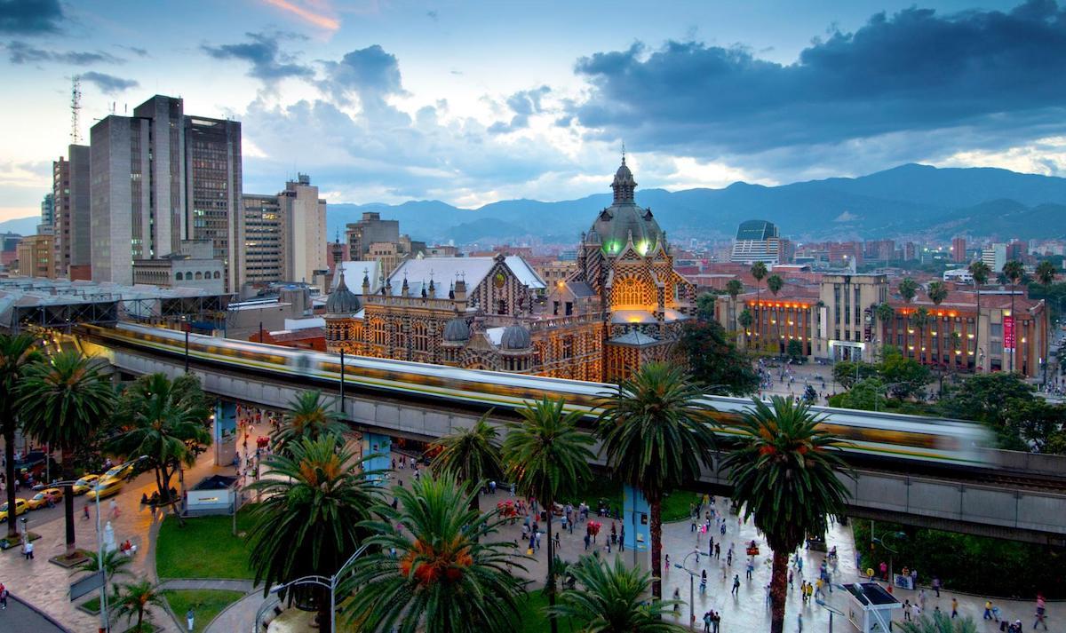 Que Faire A Medellin