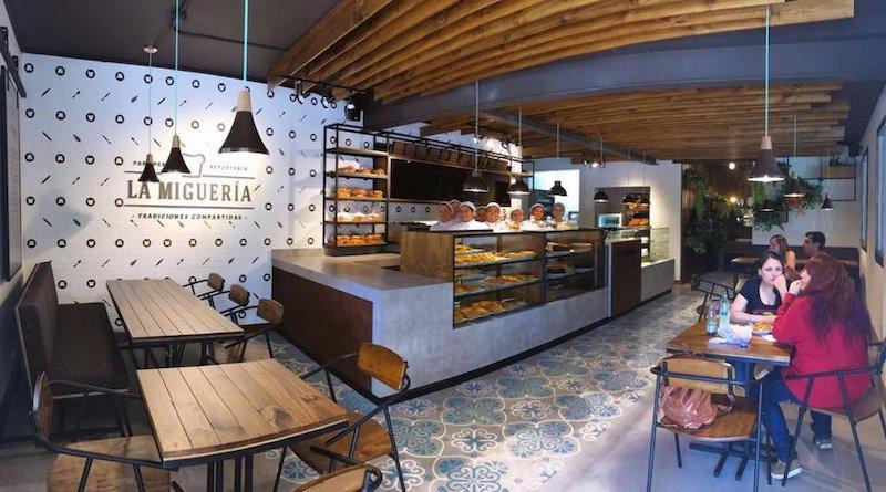 Restaurant La Migueria Medellin