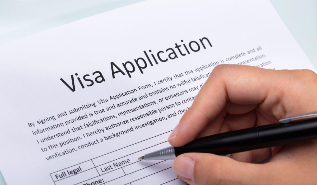 Visa Etudiant Colombie