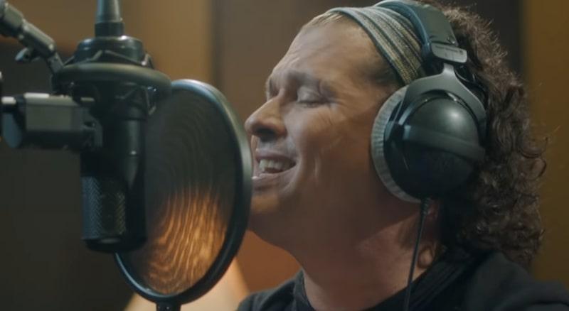 Carlos Vives Chanteur Colombien