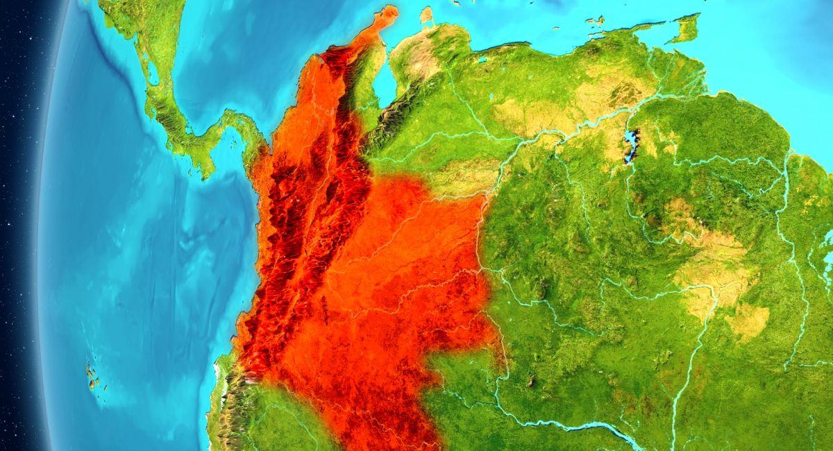 Colombie 4 Saisons
