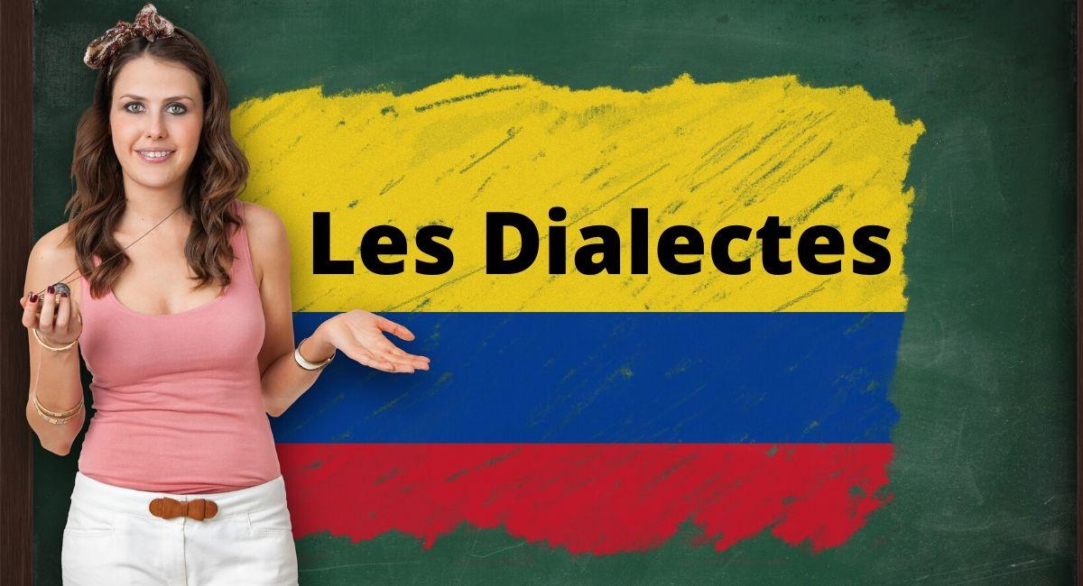 Dialectes Colombiens