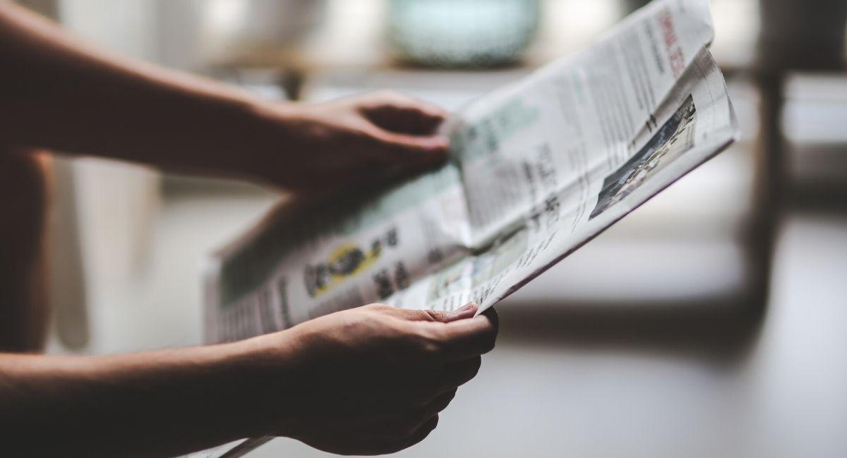 Journaux Colombiens