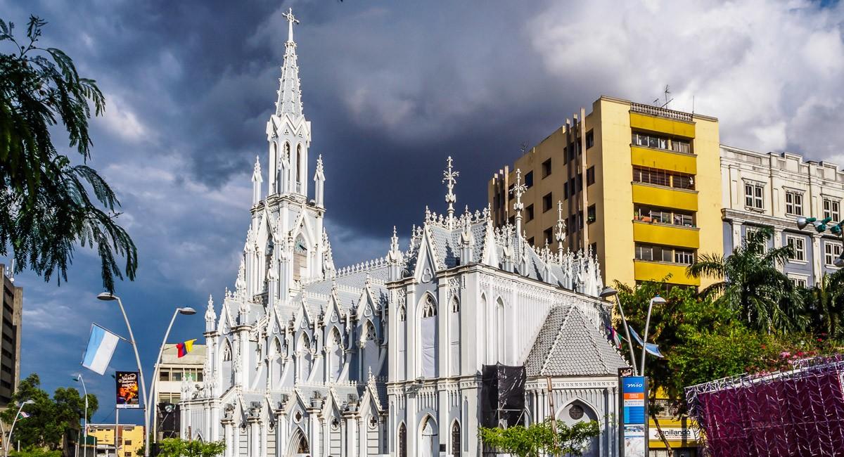 Choses À Savoir Sur Cali Colombie