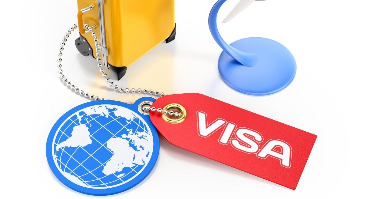 Visa Voyager Depuis La Colombie